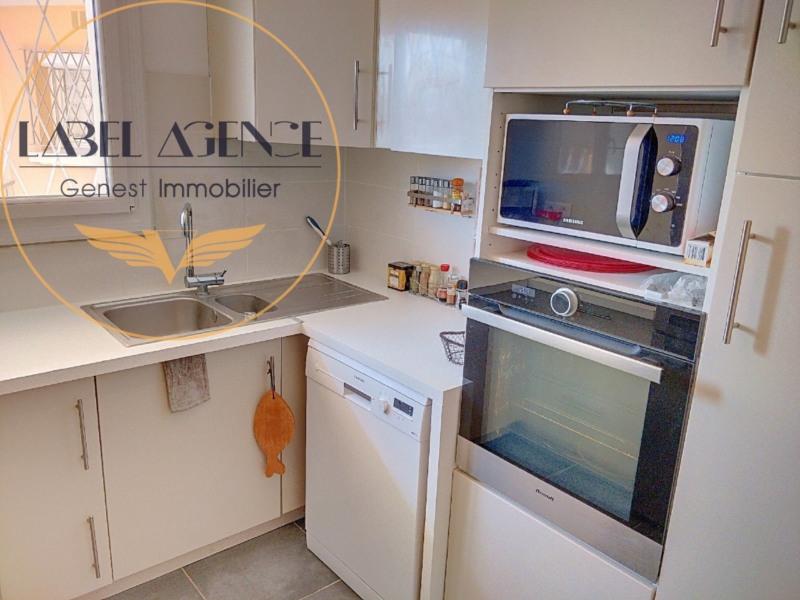 Sale apartment Ste maxime 330000€ - Picture 7