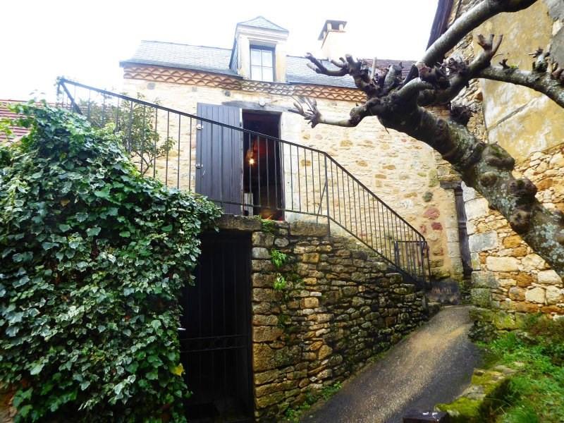 Sale house / villa Les farges 64855€ - Picture 1