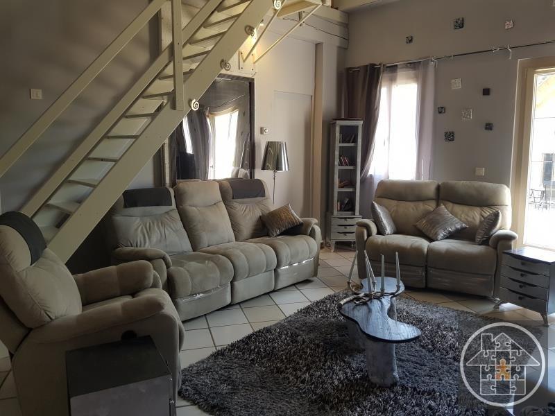 Vente maison / villa Thourotte 292000€ - Photo 5