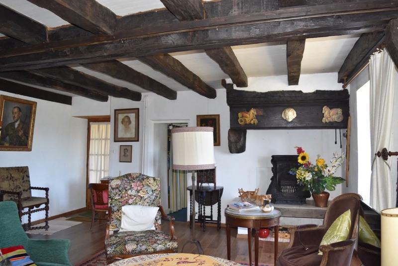 Vente maison / villa St julien labrousse 335000€ - Photo 8