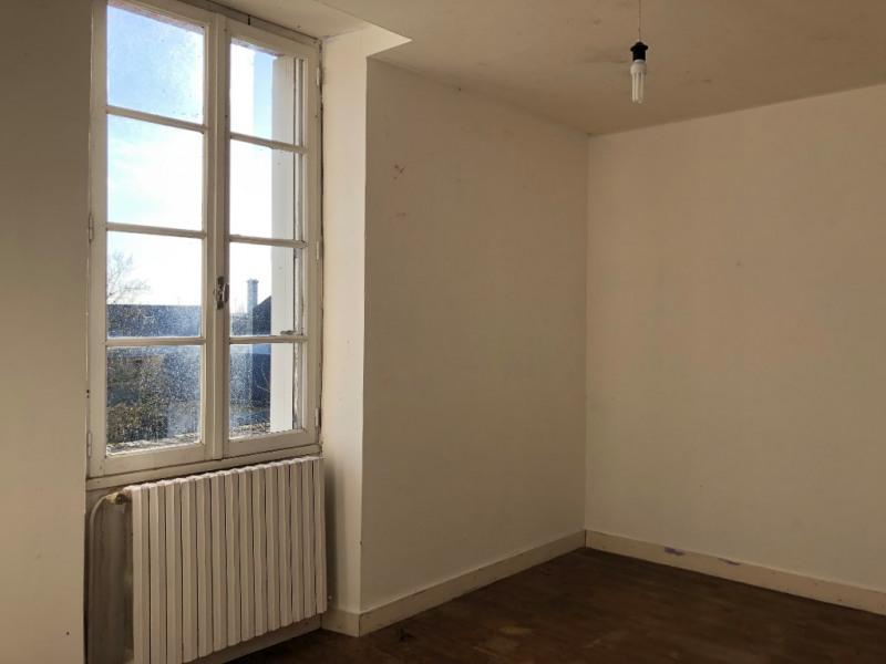 Vente maison / villa Saint aignan sur roe 33500€ - Photo 2