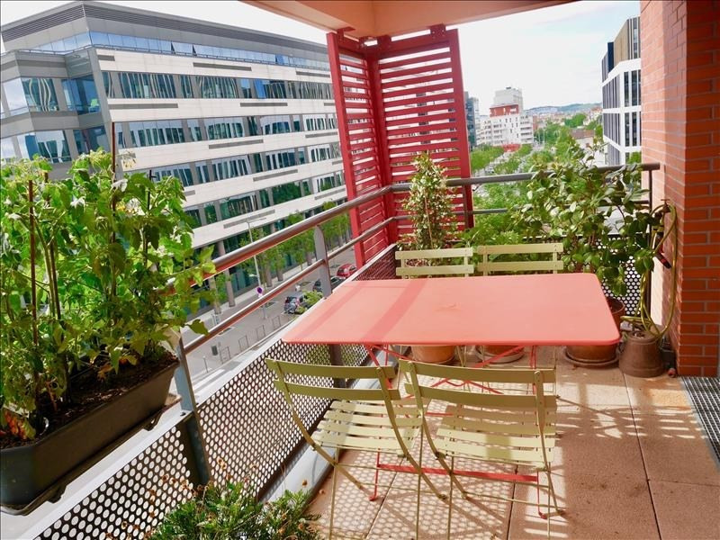 Vente appartement Bois-colombes 595 000€ - Photo 6