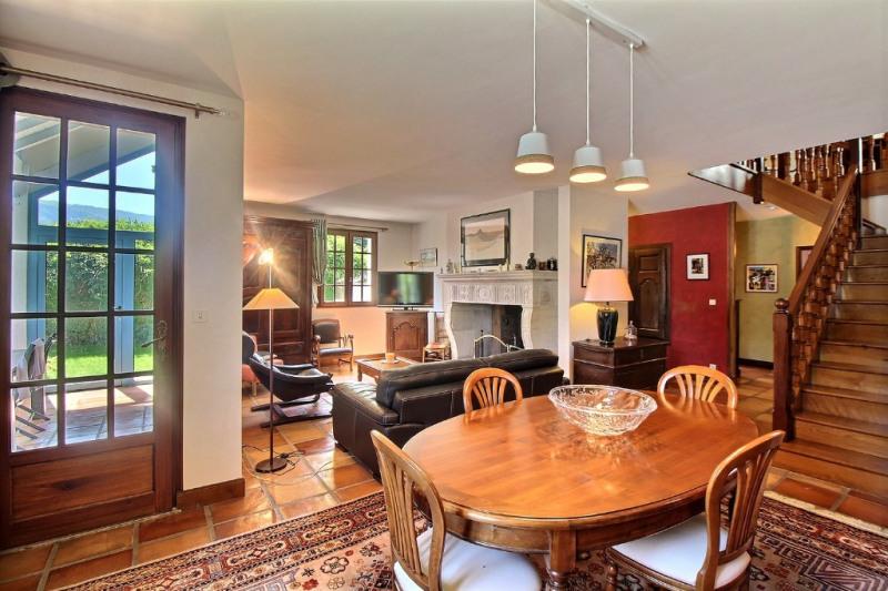 Sale house / villa Ogeu les bains 365750€ - Picture 4