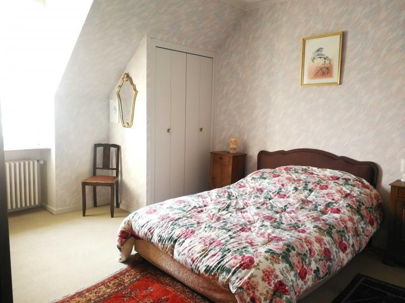 Sale house / villa Plounevez quintin 164100€ - Picture 7