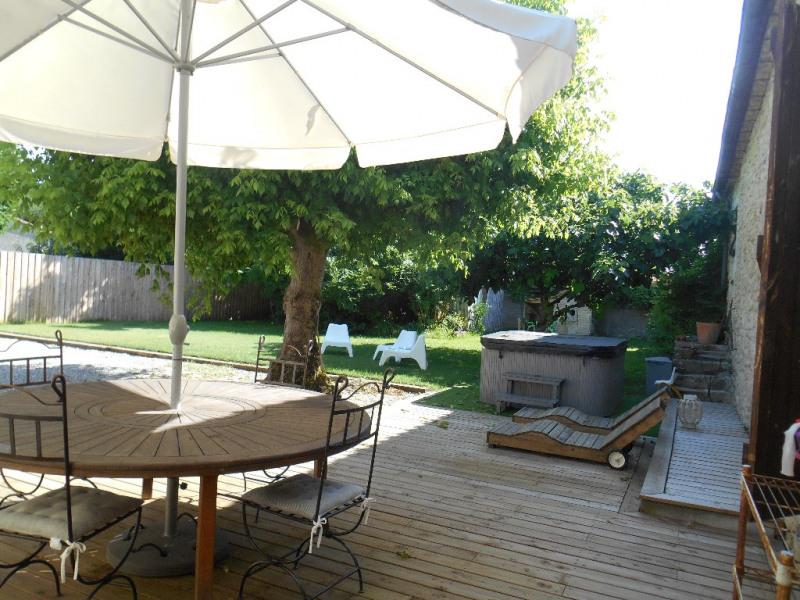 Sale house / villa Portets 493000€ - Picture 6