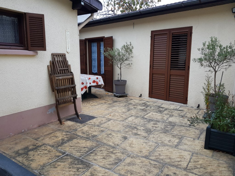 Vente maison / villa Livry gargan 273000€ - Photo 9