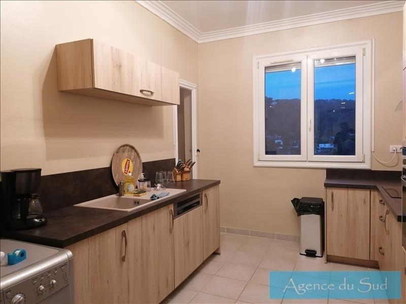Vente appartement Carnoux en provence 178500€ - Photo 2