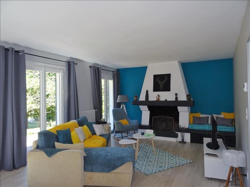 Venta  casa Bueil proche 282000€ - Fotografía 4