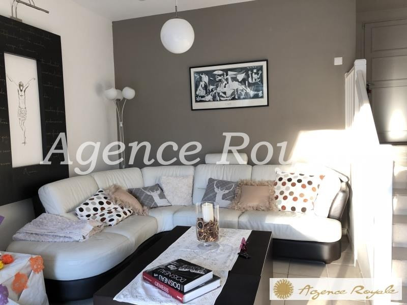Sale house / villa Fourqueux 915 000€ - Picture 3