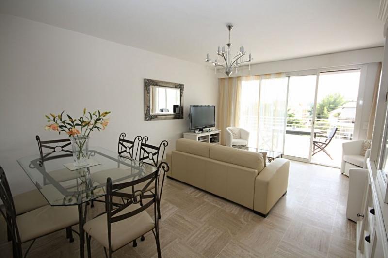 Vente appartement Juan-les-pins 480000€ - Photo 2