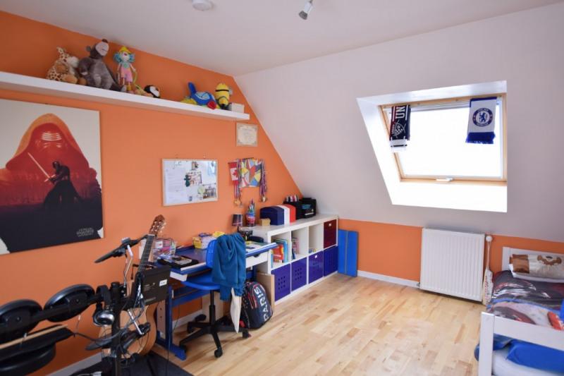 Venta  casa Longjumeau 435000€ - Fotografía 7