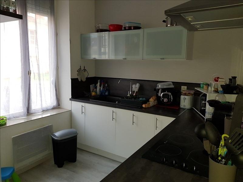 Vente appartement Bornel 135000€ - Photo 3