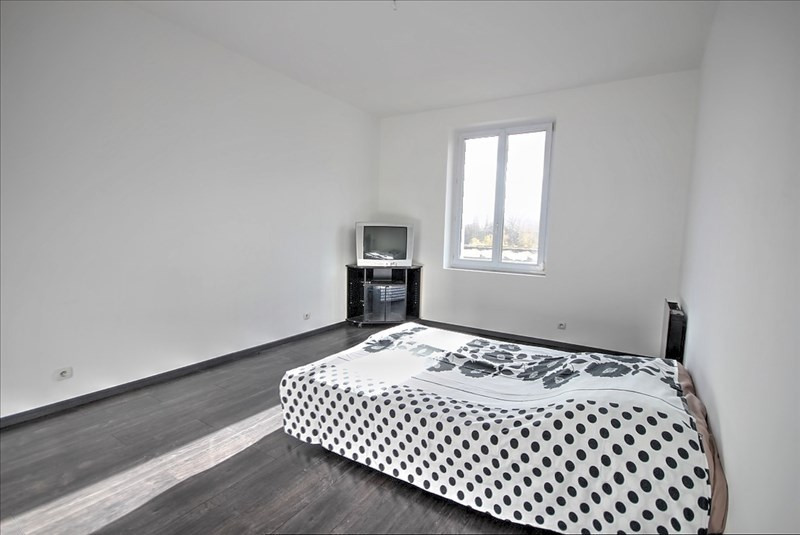 Rental apartment Miribel 640€ CC - Picture 2