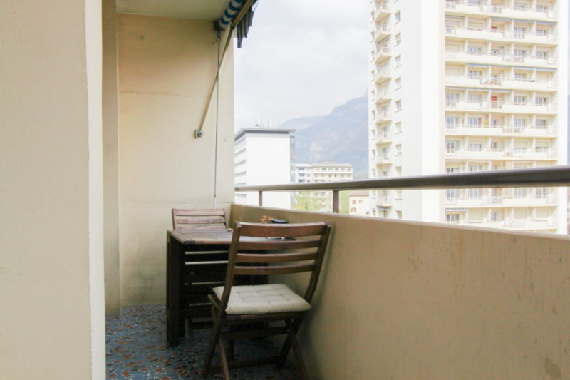Sale apartment Chambery 139 000€ - Picture 7