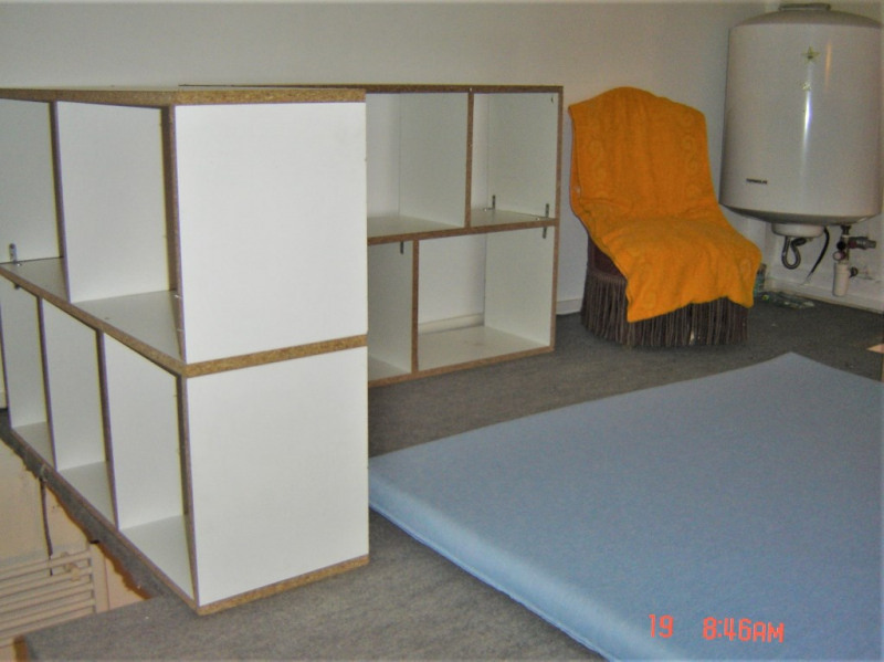 Sale apartment Nice 72200€ - Picture 5