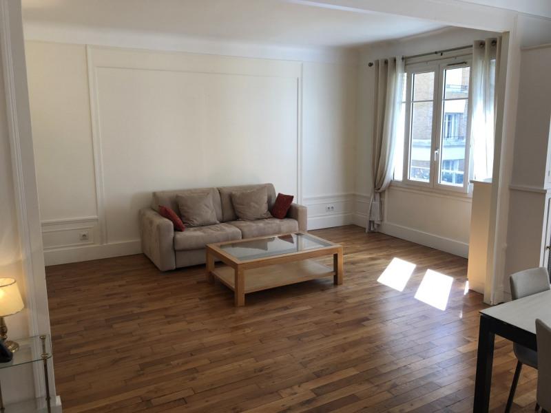 Rental apartment Neuilly-sur-seine 1750€ CC - Picture 5