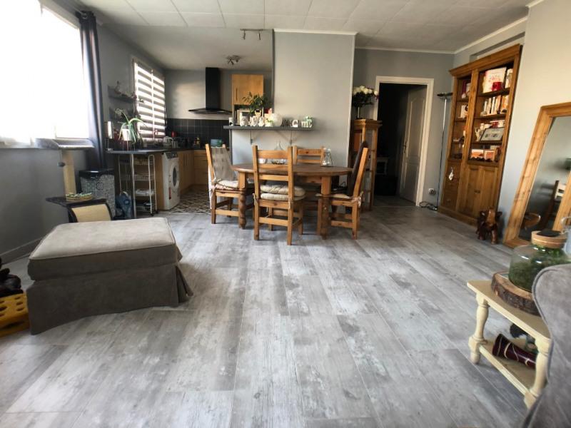 Sale apartment Viry chatillon 159000€ - Picture 5