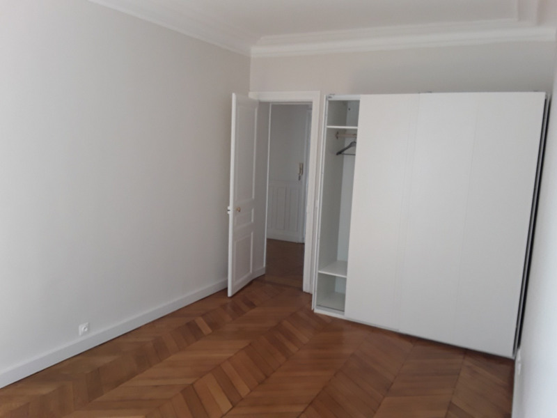 Rental apartment Paris 7ème 4 740€ CC - Picture 1