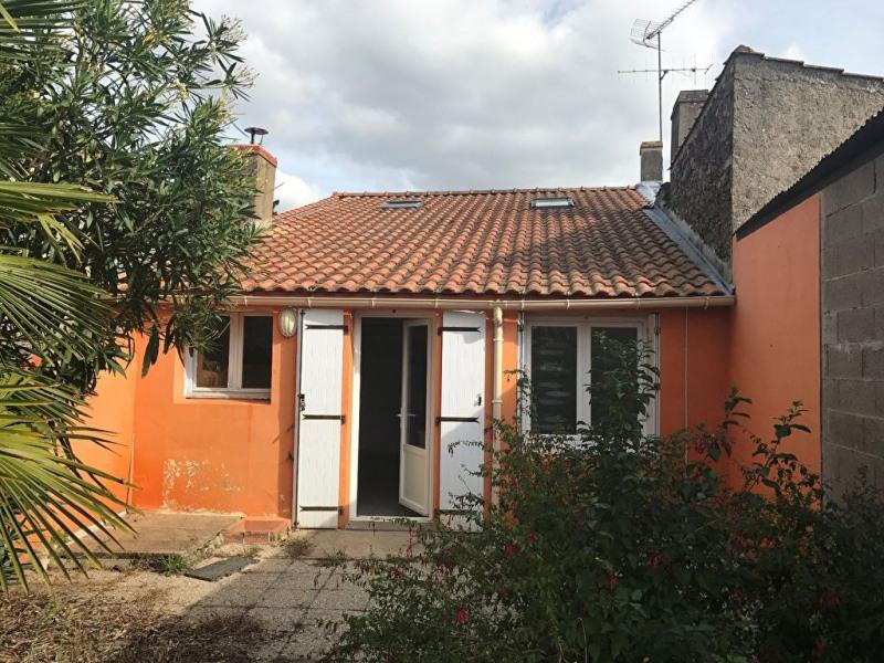 Vente maison / villa Ste flaive des loups 116000€ - Photo 1
