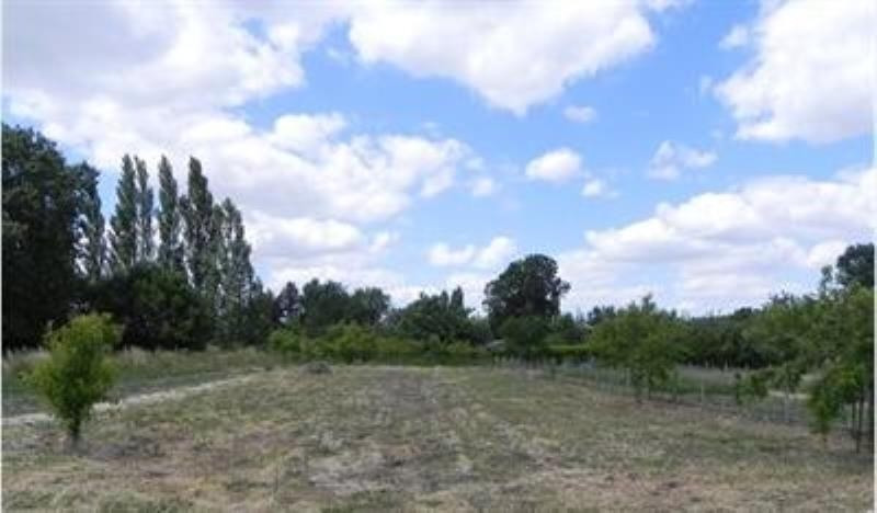 Sale site St denis du payre 28 500€ - Picture 1