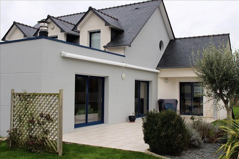 Vente de prestige maison / villa Lorient 682500€ - Photo 7