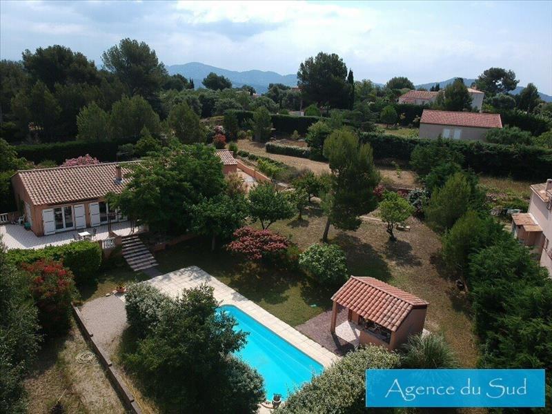Vente de prestige maison / villa St cyr sur mer 630000€ - Photo 2