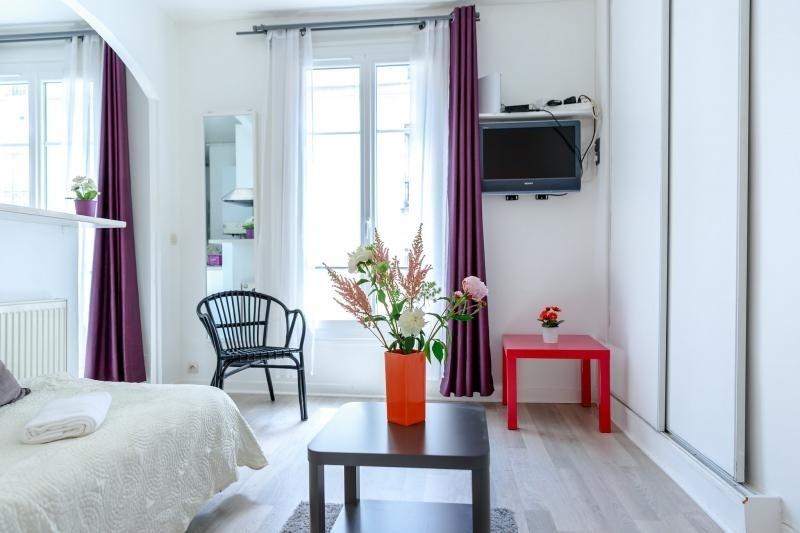 Produit d'investissement appartement Paris 18ème 319000€ - Photo 3