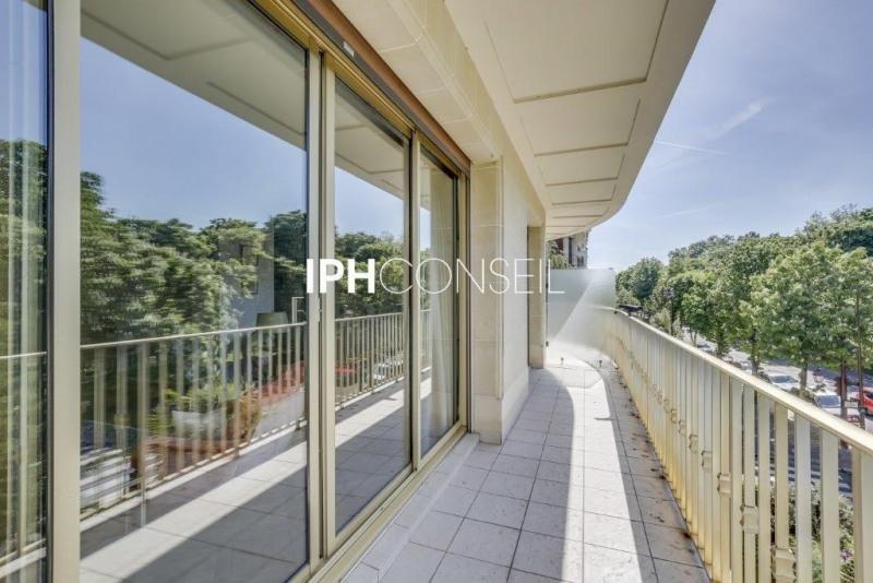 Vente de prestige appartement Neuilly-sur-seine 2140000€ - Photo 2