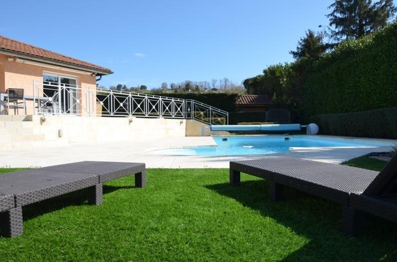 Vente de prestige maison / villa Valencin 720000€ - Photo 4