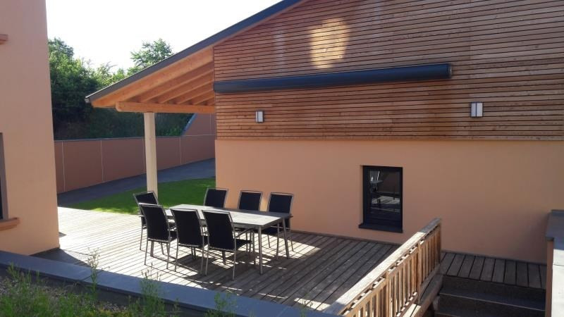 Vente de prestige maison / villa Truchtersheim 610000€ - Photo 2