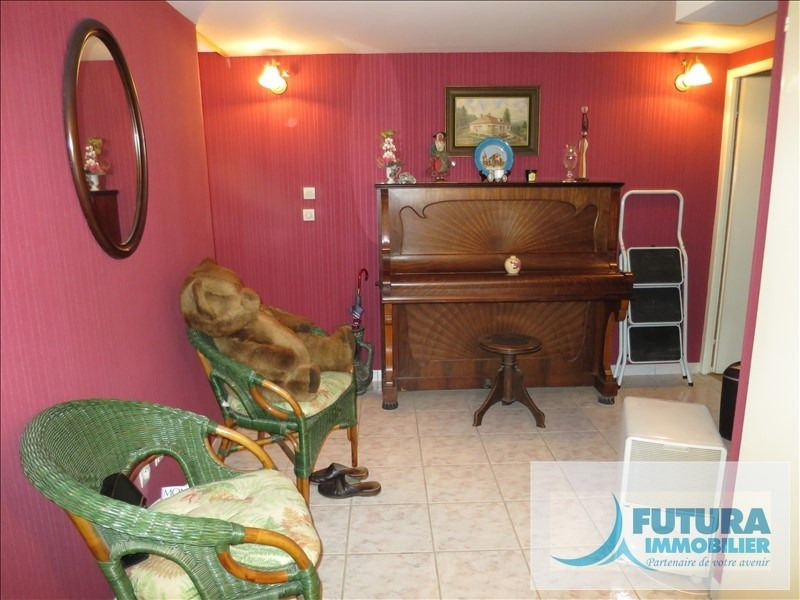 Life annuity house / villa Pagny sur moselle 15000€ - Picture 9