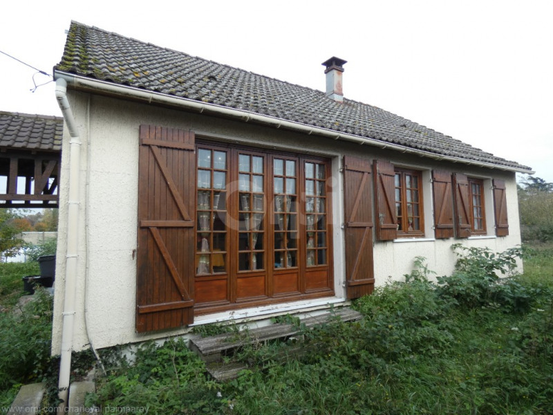 Vente maison / villa Ecouis 133 000€ - Photo 1