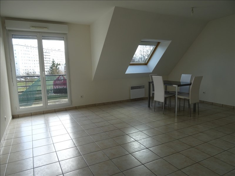 Vente appartement Troyes 125900€ - Photo 3