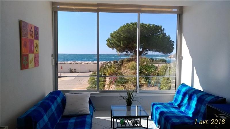 Vente de prestige appartement Bandol 435000€ - Photo 4