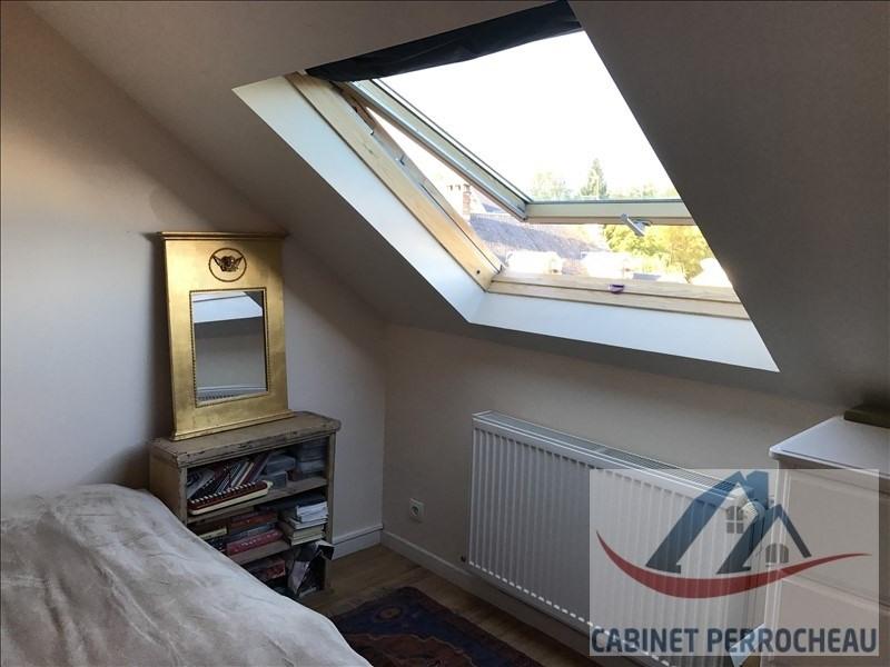 Vente maison / villa La chartre sur le loir 259700€ - Photo 6
