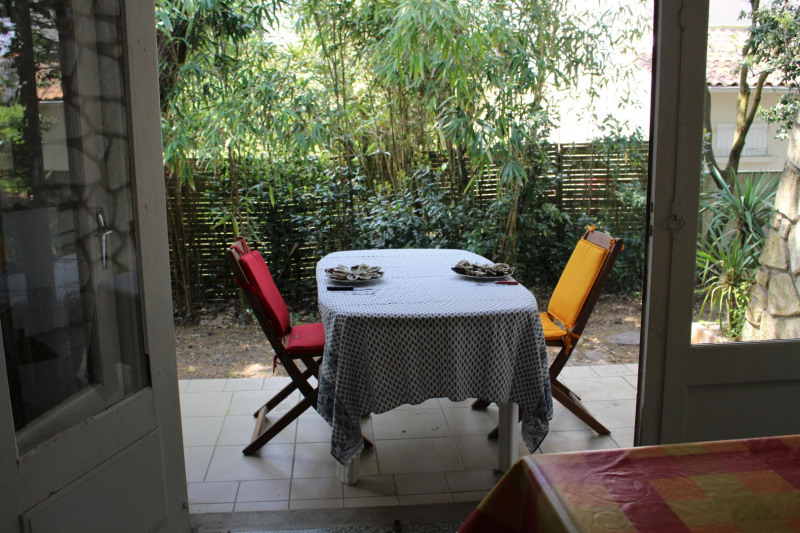 Vacation rental house / villa Saint georges de didonne 1 172€ - Picture 3