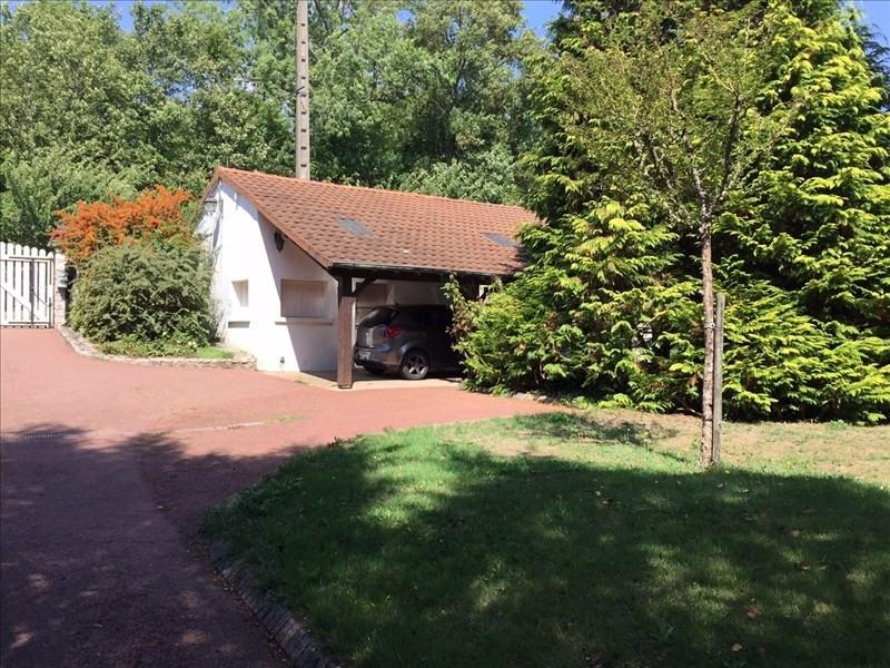 Sale house / villa Blois 315000€ - Picture 2