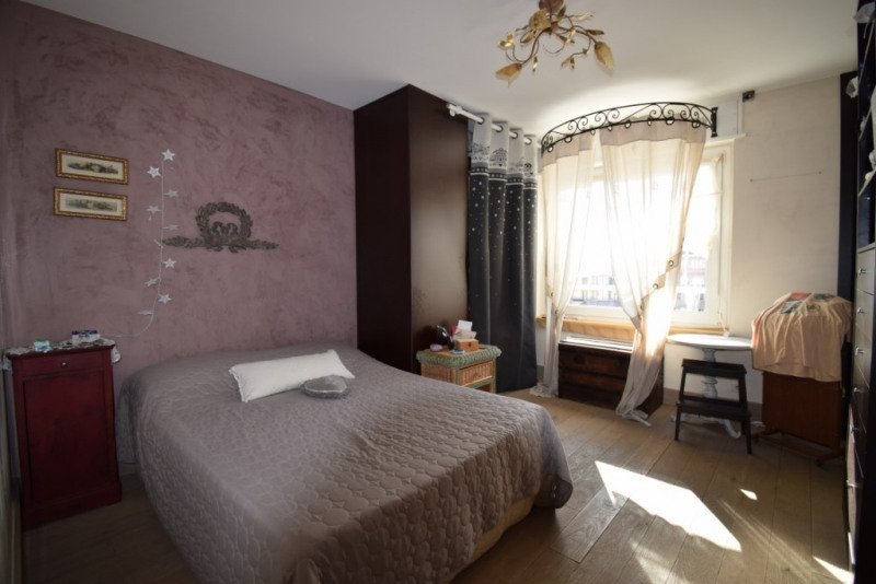 Sale apartment Annecy 422000€ - Picture 11