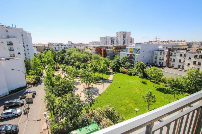 Revenda apartamento Asnieres sur seine 276000€ - Fotografia 11