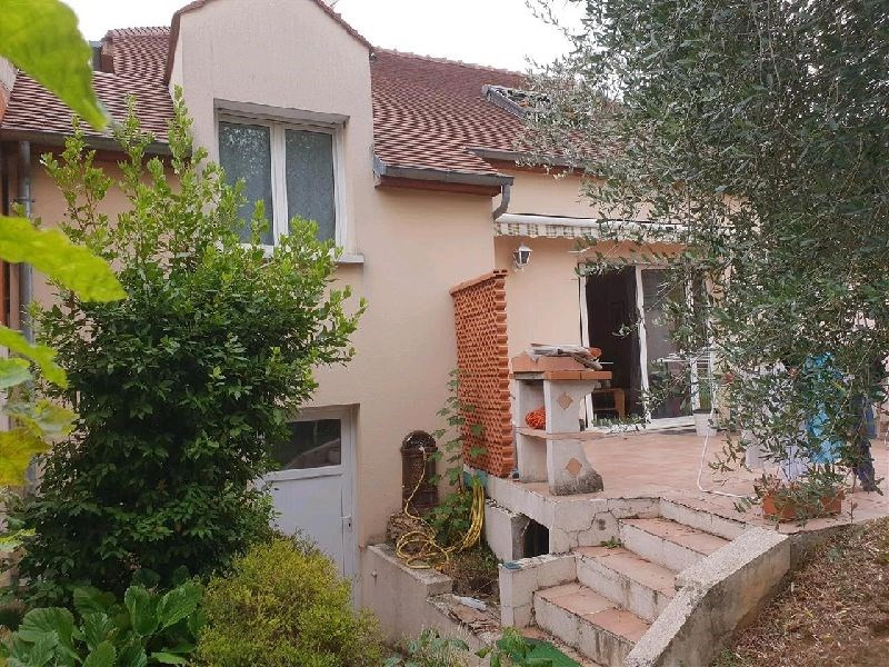 Sale house / villa Morsang sur orge 388000€ - Picture 2