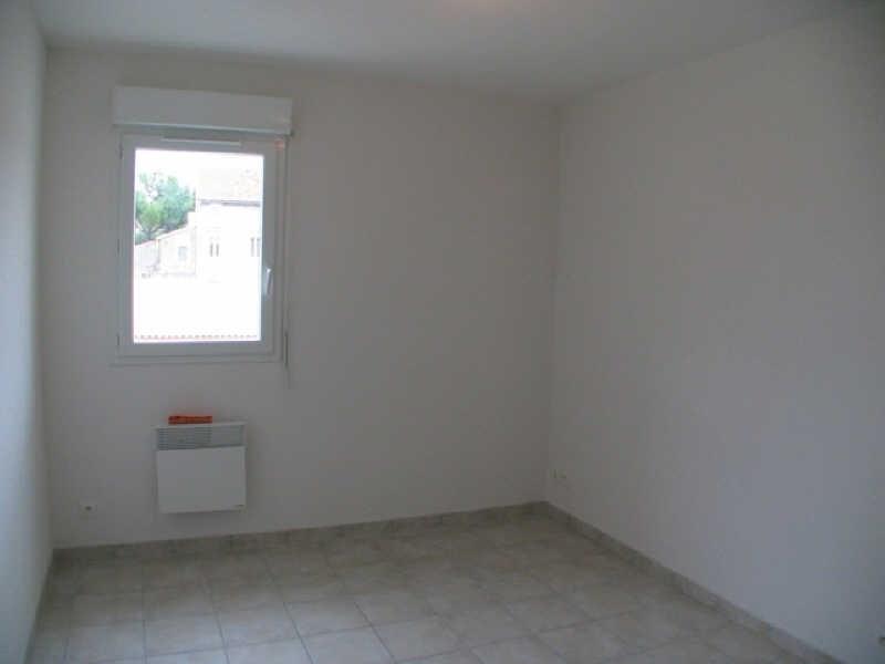 Rental apartment Carcassonne 591€ CC - Picture 4