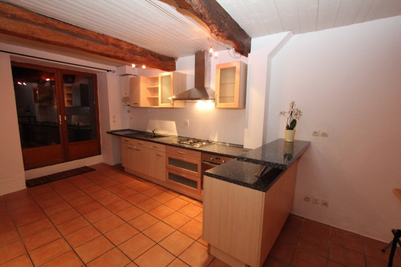 Vente maison / villa Bram 110000€ - Photo 12