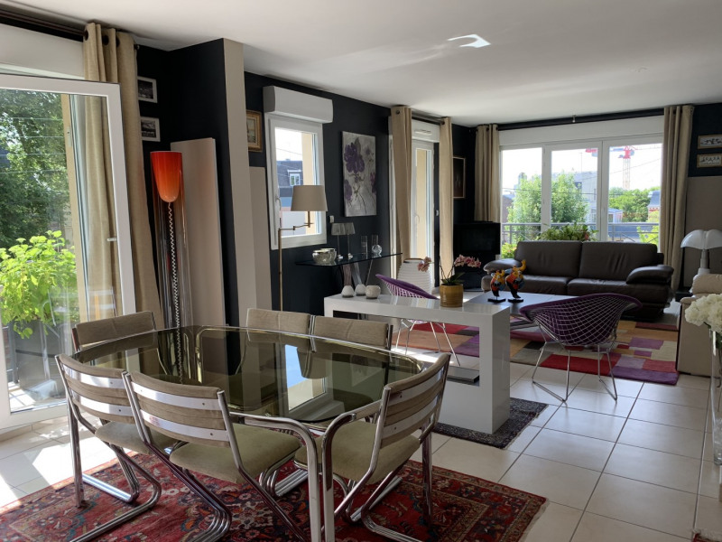 Deluxe sale apartment Trouville sur mer 636 000€ - Picture 3