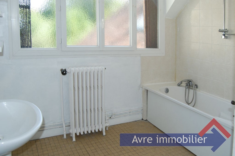 Rental house / villa Verneuil d avre et d iton 697€ CC - Picture 6