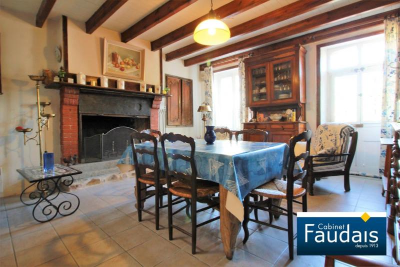 Vente maison / villa Pirou 123500€ - Photo 4