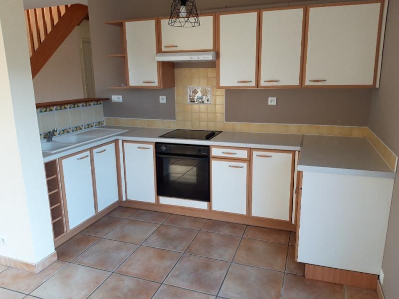 Sale house / villa Saint jean brevelay 164000€ - Picture 3