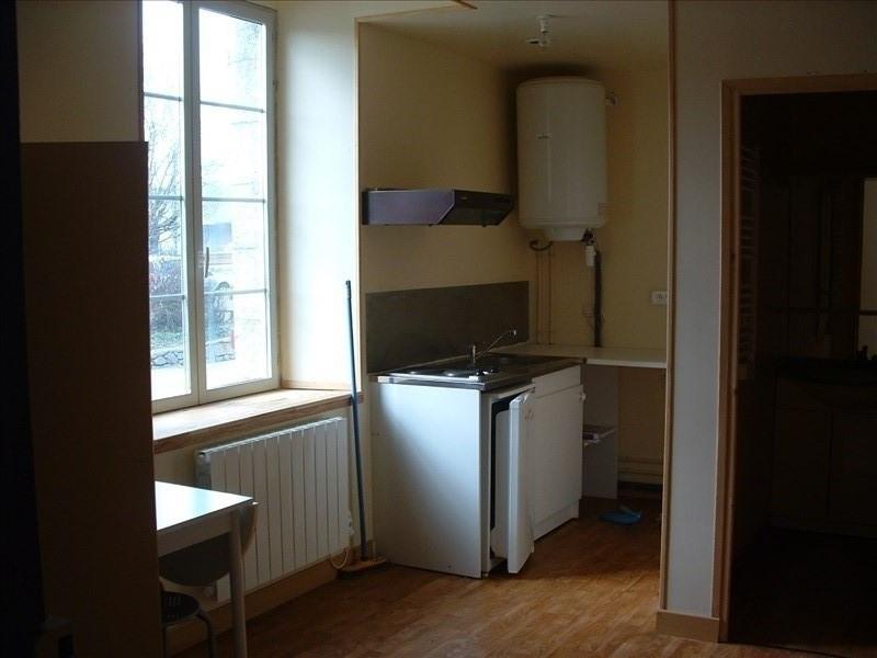 Location appartement Quimperle 385€ CC - Photo 1