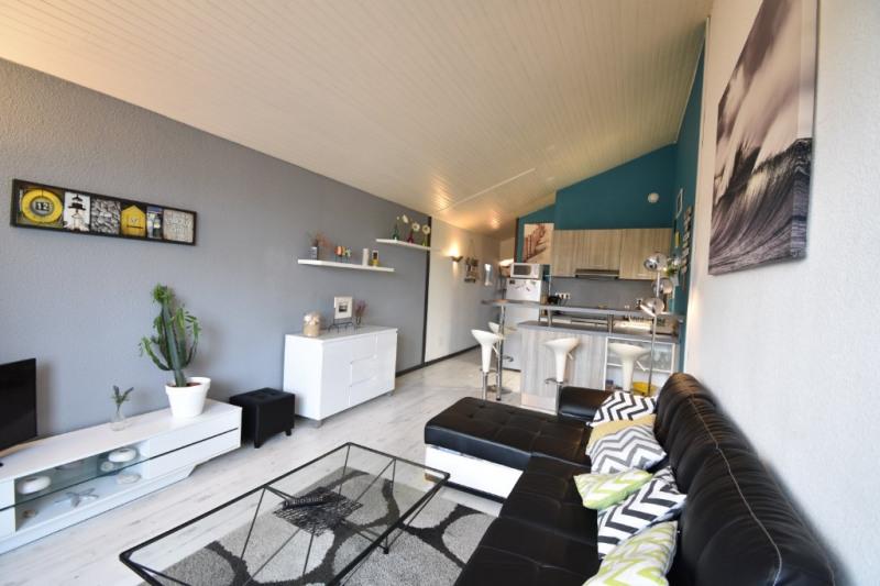 Sale apartment Capbreton 221500€ - Picture 2