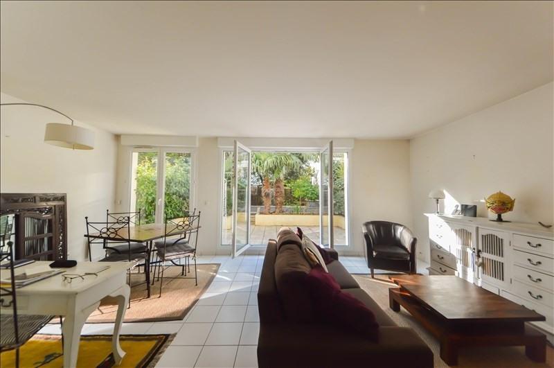 Vente appartement Suresnes 395000€ - Photo 2