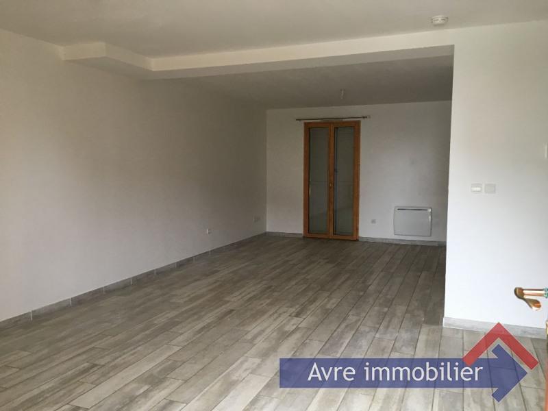 Location maison / villa Verneuil d'avre et d'iton 805€ CC - Photo 2